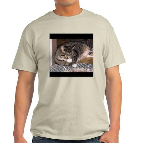 FlippingOff_black T-Shirt