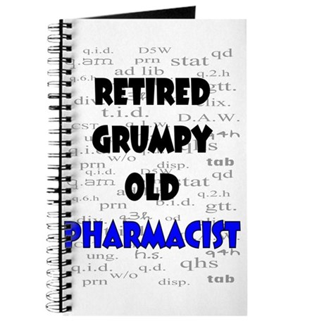 Pharmacist Humor Journal