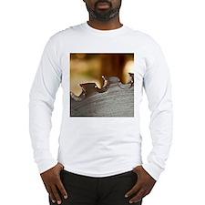 Unique Woodmen Long Sleeve T-Shirt