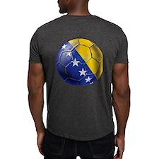 Bosnia Football T-Shirt
