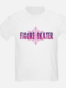 Figure Skater 2 T-Shirt