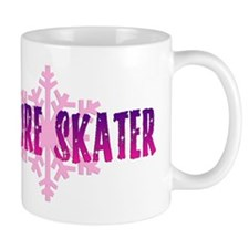 Figure Skater 2 Mug