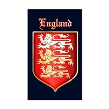 England Decal