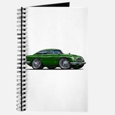 DB5 Green Car Journal