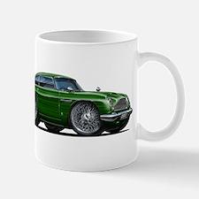 DB5 Green Car Mug