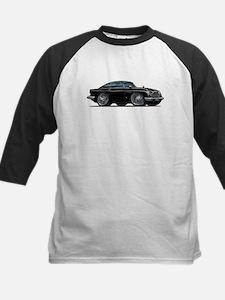 DB5 Black Car Tee