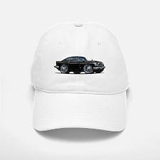 DB5 Black Car Baseball Baseball Cap