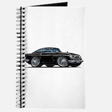 DB5 Black Car Journal