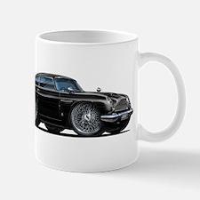 DB5 Black Car Mug