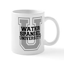 Water Spaniel UNIVERSITY Mug