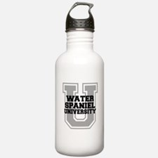 Water Spaniel UNIVERSITY Water Bottle