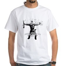 Kansas - John Brown Safe T-Shirt
