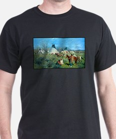 Best Seller Wild West T-Shirt