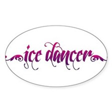 Ice Dancer 1 Decal