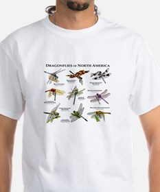 Dragonflies of North America Shirt