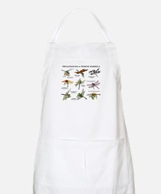 Dragonflies of North America Apron