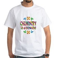 Chemistry is Awesome Shirt