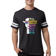 Blood Dragon 001 Junior Jersey T-shirt (dark)