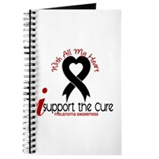 With All My Heart Melanoma Journal