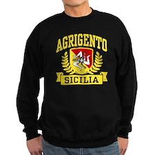 Agrigento Sicilia Sweatshirt