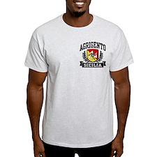 Agrigento Sicilia T-Shirt
