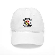 Agrigento Sicilia Baseball Cap