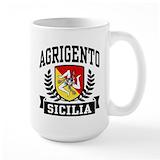 Sicilian Coffee Mugs
