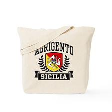 Agrigento Sicilia Tote Bag