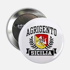 """Agrigento Sicilia 2.25"""" Button"""