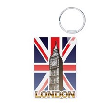 London Keychains