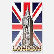 London Decal