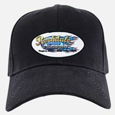 Splat Graphics Baseball Cap