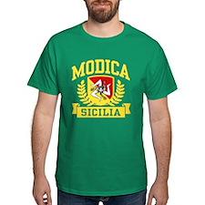 Modica Sicilia T-Shirt