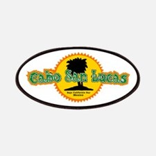 Cabo San Lucas Sun Patches