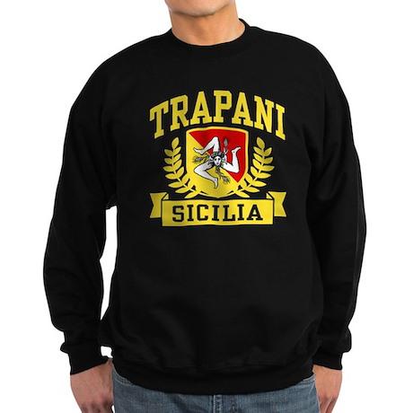 Trapani Sicilia Sweatshirt (dark)