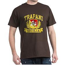 Trapani Sicilia T-Shirt