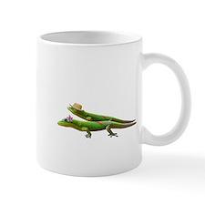 Hawaiian Geckos Mug