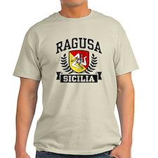 Ragusa Sicilia T-Shirt