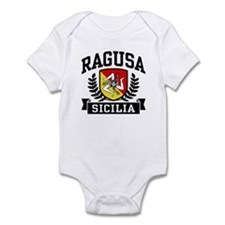 Ragusa Sicilia Onesie