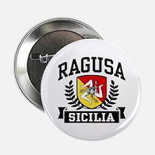 """Ragusa Sicilia 2.25"""" Button"""