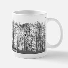 St. Arts Bay Tree III Mug