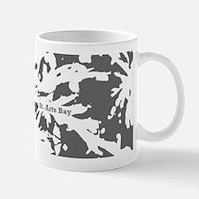 St. Arts Bay Tree II Mug