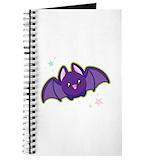 Creepy Journals & Spiral Notebooks