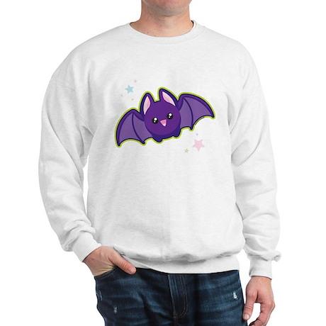 Kawaii Bat Sweatshirt
