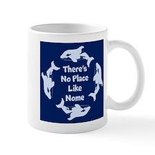 No Place Like Nome Mug