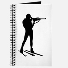 Biathlon Journal