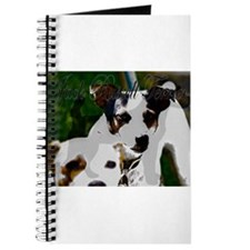 Jack Russell Terrier 2 Journal