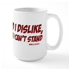 God's Fan Club Mug