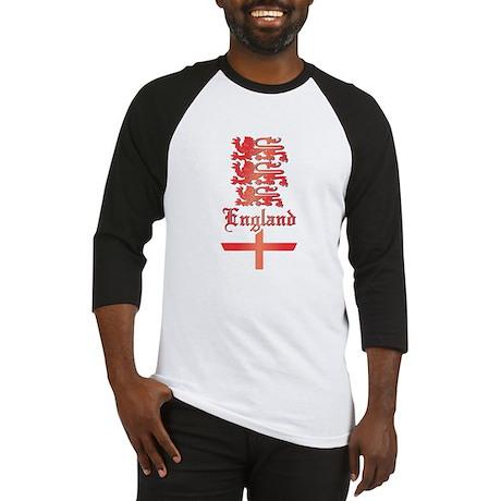 England, UK Baseball Jersey