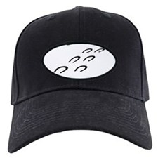 Horseshoes Baseball Hat